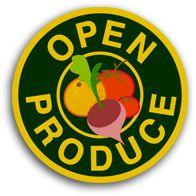 OpenProduce Logo