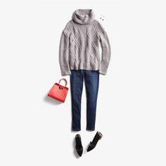 31 Days of Stitch Fix Style: 31 Outfits to Wear This January - FlawlessEnd Stitch Fix Blog, Stitch Fit, Stitch Fix Fall, Stitch Fix Stylist, 123 Stitch, Casual Outfits, Cute Outfits, Fashion Outfits, Fashion Hacks