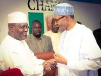 I remain loyal to Buhari, says Atiku - http://www.naijacenter.com/politics/i-remain-loyal-to-buhari-says-atiku/