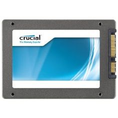 Crucial 256 GB m4 2.5-Inch Solid State Drive SATA 6Gb/s CT256M4SSD2 --- http://bizz.mx/hb1