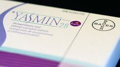 marie claire investigates the concerning side-effects of the birth control pill Yasmin.