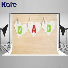 Kate Father's Day Wooden Studio Background Backdrop Greeting Cards Party Photo Booth Backdrops for DAD Photo Stuudio _ {categoryName} - AliExpress Mobile Version - Picture Backdrops, Diy Photo Backdrop, Diy Photo Booth, Photo Booths, Video Backdrops, Fathers Day Pictures, Fathers Day Photo, Fathers Day Crafts, Diy Father's Day Gifts Easy