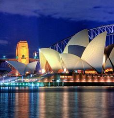 If I would happen to leave the states for any reason, I think the only place I would head to is Australia :)