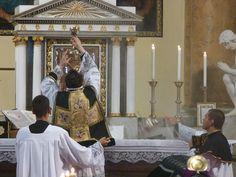 Missa Requiem in Banská Štiavnica
