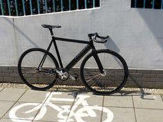 Fixed Gear :: Black Colossi