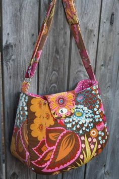 Locked and Loaded Bag by Sew Sweetness | Sewing Pattern - Looking for your next project? You're going to love Locked and Loaded Bag by designer Sew Sweetness. - via @Craftsy