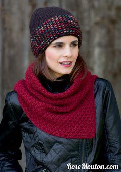 De nombreux modèles d'écharpes, snood, cols, bonnets et accessoires de la collection automne hiver 2014 / 2015 de Lang Yarns. #laine #tricot #tricoter #langyarns #yarns #knit #knitting #wool #merinos #alpaga #mohair #bonnet #hat #echarpe #scarf #snood #cowl #mitaines #gants #etole #capuche #rosemouton