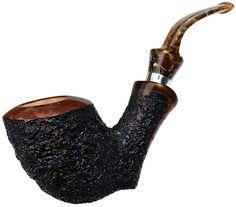 Ardor Tobacco Pipes: Urano Fantasy Freehand