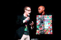 RAW:Atlanta presents MARVEL    Shelton Tremble