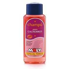 Champú especial cachorros Raza Yorkshire, Cleaning Supplies, Soap, Bottle, Ph, Dog Shampoo, Wet Hair, Puppy Beds, Shampoo And Conditioner