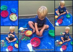 Feeling stuck on what to do with your child this weekend? Try these sensory play activities with your child. Tactile Activities, Toddler Activities, Picnic Blanket, Outdoor Blanket, Toddler Development, Feeling Stuck, Sensory Play, Fine Motor, Parenting Hacks