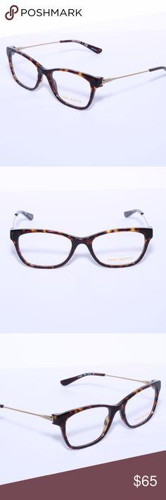 Tory Burch TY2063 1033 Women's Eyeglasses Brand New 100% Authentic Tory Burch TY2063 1033 Women's Eyeglasses 53/18/135 /SHL617 Tory Burch Accessories Glasses