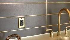 Image result for gold glitter grout #GlitterGrout