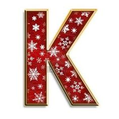 Last Trending Get all images letter h christmas design Viral isolated christmas letter k red Christmas Puzzle, Christmas Alphabet, Christmas Poster, Christmas Fonts, Monogram Letters, Letters And Numbers, Paper Decorations, Christmas Tree Decorations, I Love Snow