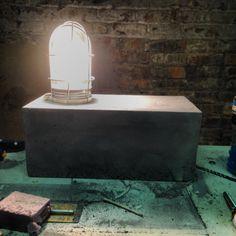 concrete light block by naan industries