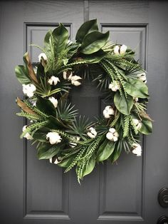 Year Round Wreath