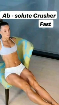 Fitness Workouts, Gym Workout Videos, Gym Workout For Beginners, Fitness Workout For Women, Butt Workout, Ab Workouts, Exercice Step, Slim Waist Workout, Core Exercises