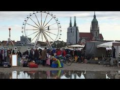 BRK Riesenflohmarkt 2015 @ Theresienwiese, München am 18.04.2015