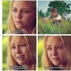 Madge this is so sad...
