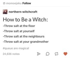 Funny Spiritual Memes, Funny Quotes, Witch Meme, Which Witch, Magick, Wiccan, Witchcraft For Beginners, Baby Witch, Modern Witch