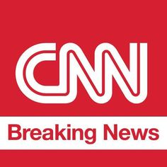 CNN Breaking News Logo
