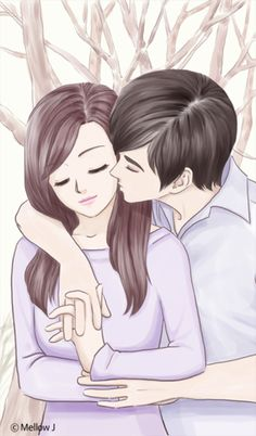 Couples drawings I miss you mama Ich vermisse dich Mama Cute Couple Drawings, Cute Couple Art, Love Drawings, Love Cartoon Couple, Anime Love Couple, Cute Anime Couples, Image Clipart, Art Clipart, Couple Wallpaper