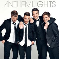 Awww I love this one!! These guys have the best smiles!:) <3 #AnthemLights