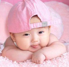 so lovely baby!