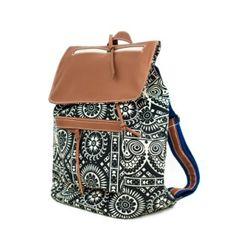 Mandala backpack. Spiritual and classy! #backpack #mandala Szaleo.pl | Be new fashioned & accessorized!