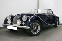 Online veilinghuis Catawiki: Morgan Plus 4 - 1994