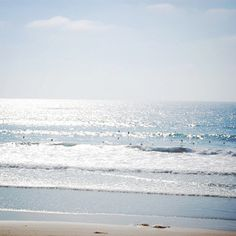 Beauty is a beach, on a sunny summer day, early morning, breathing in the salty air,..  theinsightfulweb.com