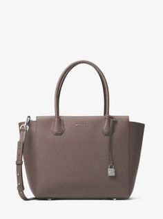 52e045bba4f7 Crafted from pebbled leather