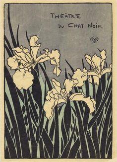 théâtre du chat noir Georges Auriol