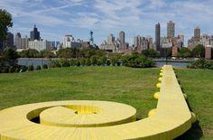 Socrates Sculpture Park - The Best Outdoors Art in America | Complex