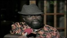 Shadow - The Man And His Music: Calypso is social commentary