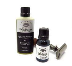 Shaving oil for Men and Women Pre-shave Oil for all Skin | Etsy Natural Lips, Natural Skin Care, Oils For Men, Pre Shave, Shaving Oil, Shave Gel, Flower Oil, Hemp Oil, Argan Oil