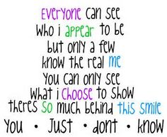 Cute Quotes - Yahoo Image Search Results