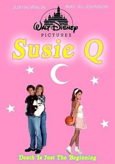 love Susie Q oh my gosh i loved this movie when I was younger!