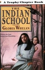 In 1839, newly orphaned eleven-year-old Mary goes to live with her missionary aunt and uncle who run a school for Indian children in northern Michigan.   J WHE