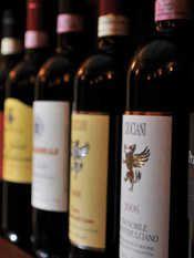 """Vino, ecco i mercoledì del """"Nobile"""".  Montepulciano: un ciclo di incontri e degustazioni di vino e prodotti tipici nei mesi di giugno e luglio. #dolce #vino, #dolceroma"""