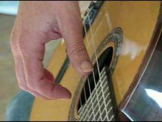 Beginning Classical Guitar Excercise 2