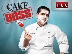 Amazon.com: Cake Boss Season 3: Amazon   Digital Services LLC