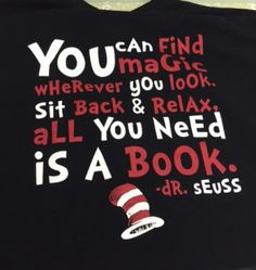 Seuss t-shirt - mens white summer shirts, grey mens shirt, mens black shirt with white buttons *ad Teaching Shirts, Teacher T Shirts, Teaching Outfits, Student Teaching, Teacher Gifts, Dr Seuss Week, Dr Suess, Dr Seuss T Shirts, Dr Seuss Crafts