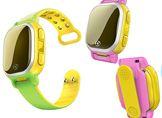 Çocuklara Özel Rengarenk Akıllı Saat: Tencent QQ Watch