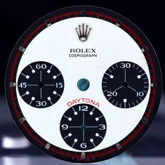 Welcome To RolexMagazine.com...Home Of Jake's Rolex World Magazine..Optimized for iPad and iPhone: The Paul Newman Daytona