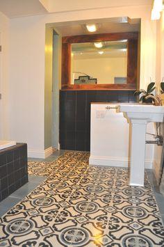 bathroom - contemporary - bathroom - san francisco - Devi Dutta Architecture