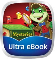 Learn to Read Collection: Mysteries