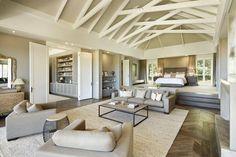 amazing master suite