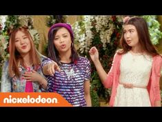 Check out the new song 'What Love Is About' from Nickelodeon's newest show, Make It Pop! Don't miss the season 2 premiere of Make It Pop on Monday, January New Shows, Best Tv Shows, Favorite Tv Shows, Cool Pops, Piano Man, Disney Music, Smart Girls, Korea Fashion, Dance Moves