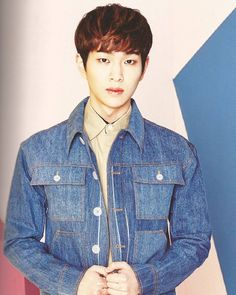 Shinee: Onew